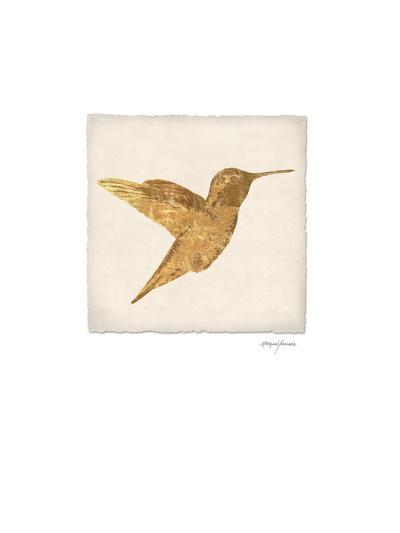 Luxe Hummingbird-Morgan Yamada-Premium Giclee Print