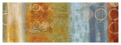 Luxuriate I-Brent Nelson-Giclee Print