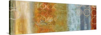 Luxuriate I-Brent Nelson-Stretched Canvas Print