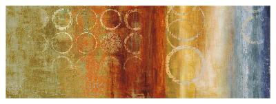 Luxuriate II-Brent Nelson-Giclee Print