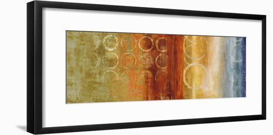 Luxuriate II-Brent Nelson-Framed Giclee Print