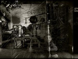 Silence by Lydia Marano