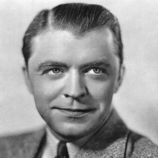 Lyle Talbot, American Actor, 1934-1935--Giclee Print