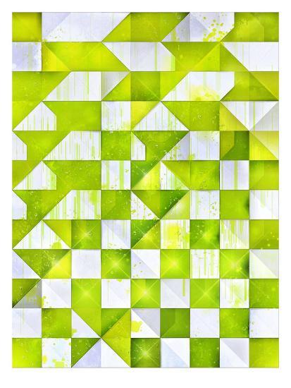 Lymynlyme-Spires-Art Print