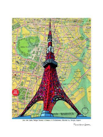 lyn-nance-sasser-and-stephen-sasser-tokyo-tower