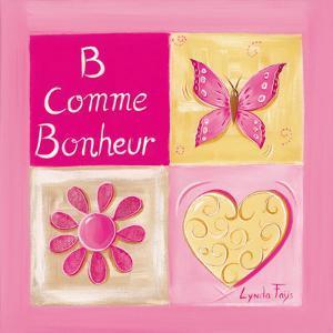 B Comme Bonheur by Lynda Fays