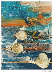 Blue Dream by Lynn Basa