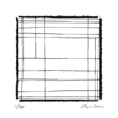 Gravity Drawing 3 by Lynn Basa