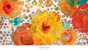 Outburst II by Lynn Basa