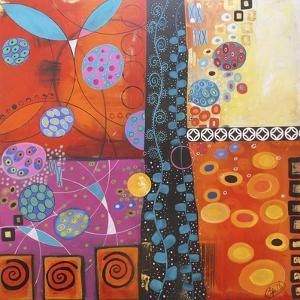 Bobbleheads by Lynn Hughes