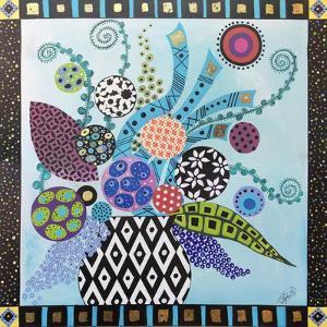 Full Bloom by Lynn Hughes