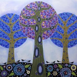 Rutherford Grove by Lynn Hughes
