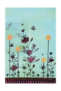 Floral Summer by Lynn Mack