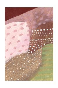Salt Shrub II by Lynn Mack