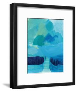 Seascape I by Lynn Mack