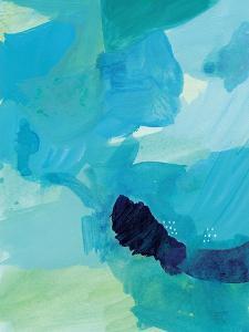 Seascape II by Lynn Mack