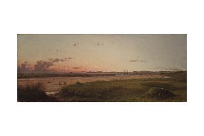 Lynn Meadows, 1863-Martin Johnson Heade-Giclee Print