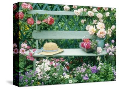 Summer Outdoor Arrangement