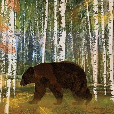 Bear by Lynnea Washburn