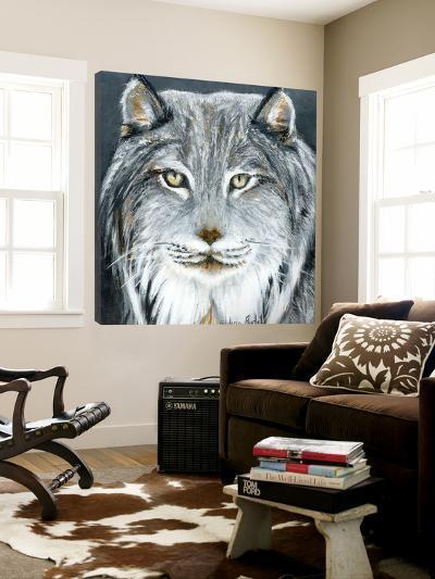 Lynx-Sylvia Audet-Loft Art