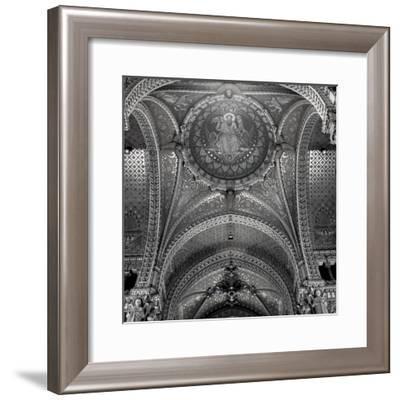 Lyon #1-Alan Blaustein-Framed Photographic Print