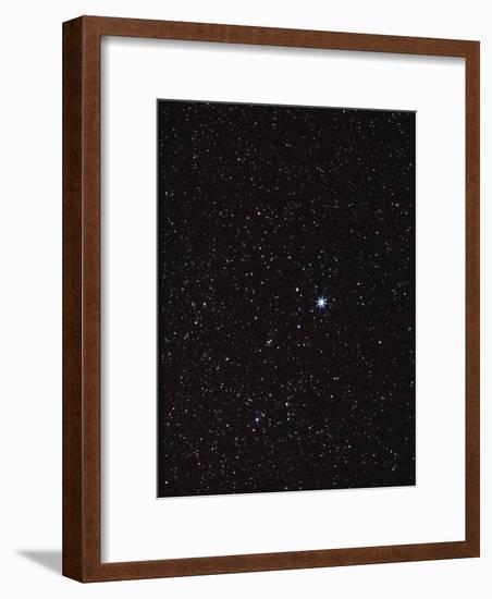 Lyra Constellation-John Sanford-Framed Photographic Print