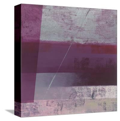 Lyra-Leo Burns-Stretched Canvas Print
