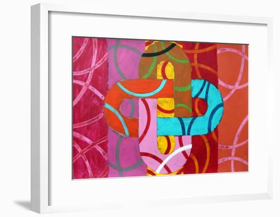 M 14-Sara Hayward-Framed Giclee Print