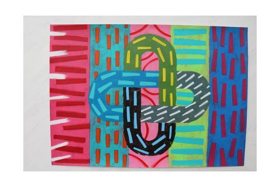 M 18-Sara Hayward-Giclee Print