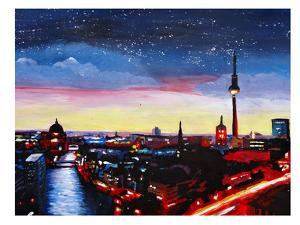 Berlin 3 by M Bleichner