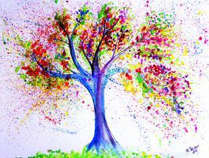 Tree Of Life by M Bleichner