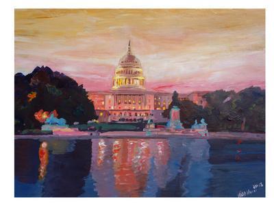 Washington Capitol1