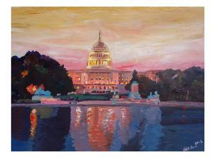 Washington Capitol1 by M Bleichner