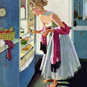 """Prom Momento"", October 29, 1955 by M. Coburn Whitmore"