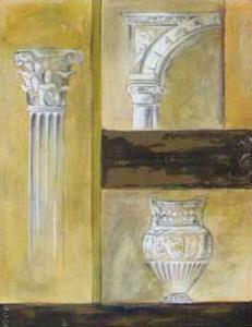 Magna Grecia IV by M^ Della Casa