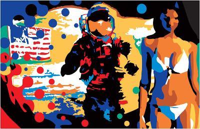 M.Gorsky-Ray Lengel?-Art Print
