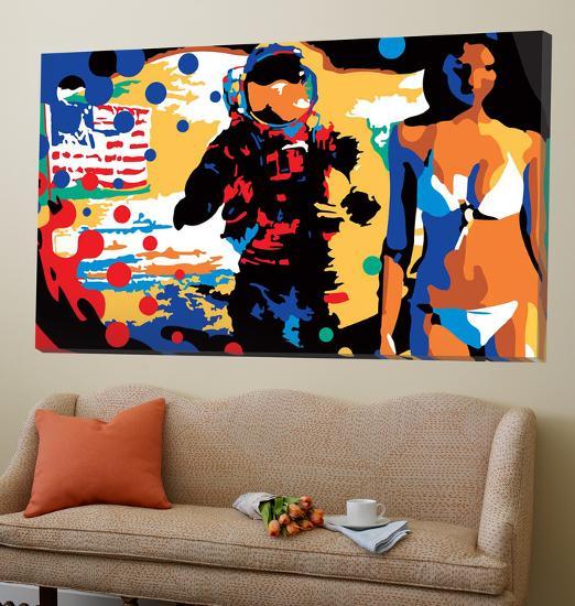 M.Gorsky--Loft Art
