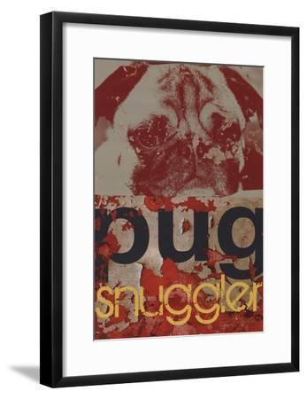 Pug Snuggler