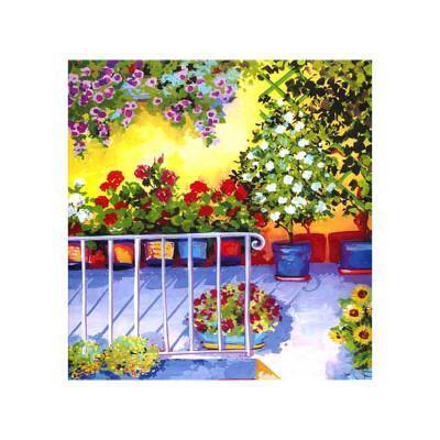 Flower Corner III