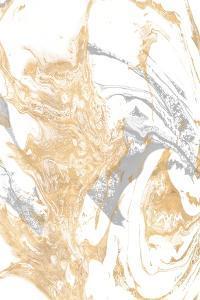 Golden Ice by M. Mercado