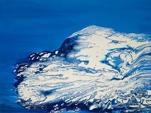 Ice by M. Mercado