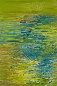 The Lake by M. Mercado