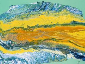 Yellowstone by M. Mercado
