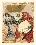 Fifties-M^ Sigrid-Art Print