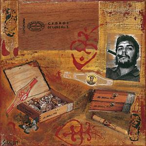 Un Jour a Cuba I by M^ Sigrid