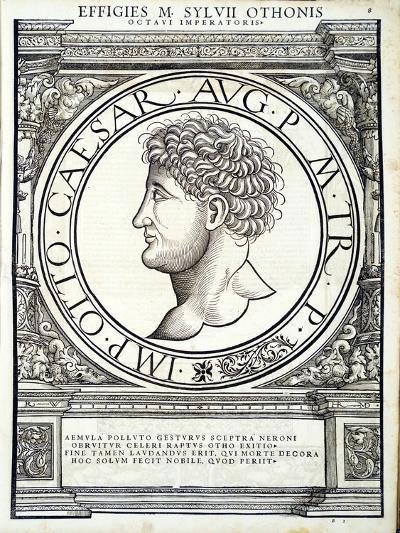 M Sylvius Otho-Hans Rudolf Manuel Deutsch-Giclee Print