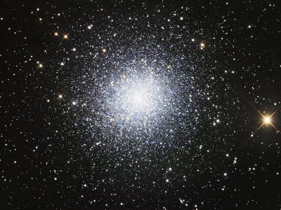 M13 Globular Cluster in Hercules-Robert Gendler-Photographic Print