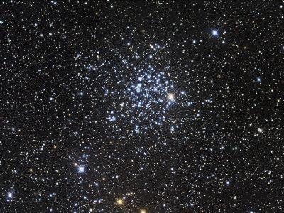 M52 Open Cluster in Cassiopeia-Robert Gendler-Photographic Print