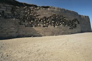Ma'Rib Dam, 8th Century Bc, Ma'Rib Governorate, Yemen