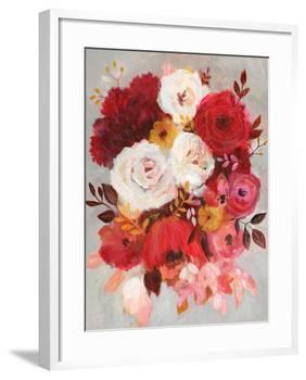 Mabel-Sharon Montgomery-Framed Art Print